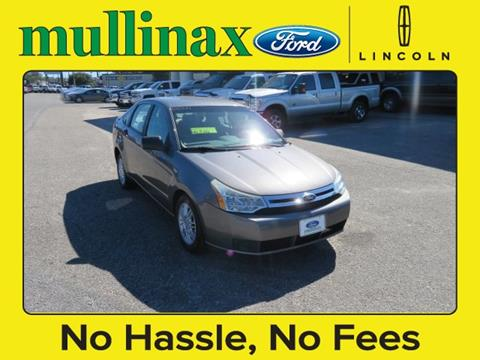 2011 Ford Focus for sale in Mobile, AL