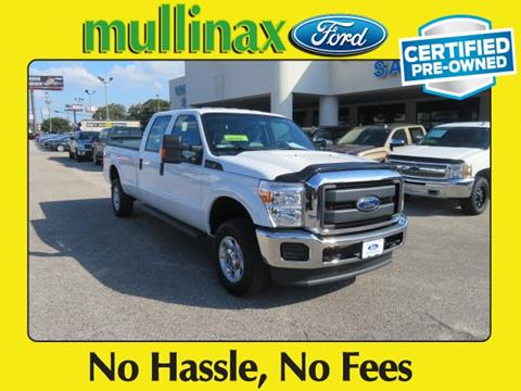 2016 Ford F-250 Super Duty for sale in Mobile, AL