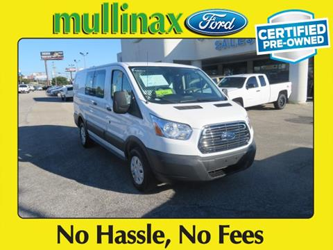 2016 Ford Transit Cargo for sale in Mobile, AL