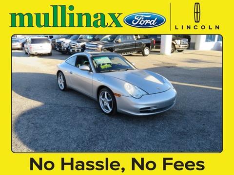 2005 Porsche 911 for sale in Mobile, AL