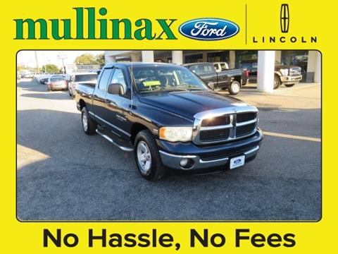 2003 Dodge Ram Pickup 1500 for sale in Mobile, AL
