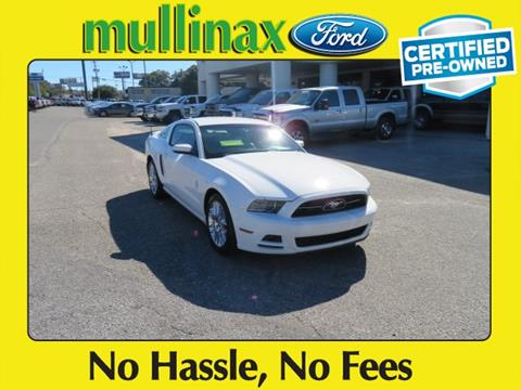 2013 Ford Mustang for sale in Mobile, AL
