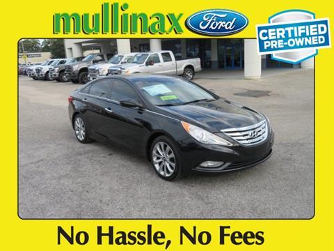 2012 Hyundai Sonata for sale in Mobile, AL