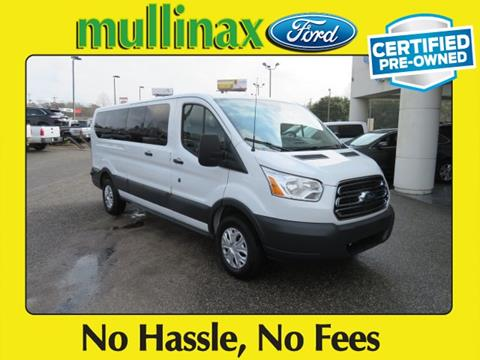 2016 Ford Transit Wagon For Sale In Mobile AL