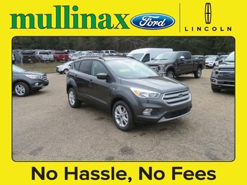 Mullinax Ford Mobile >> Ford Escape For Sale in Mobile, AL - Carsforsale.com