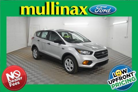 2019 Ford Escape for sale in Mobile, AL