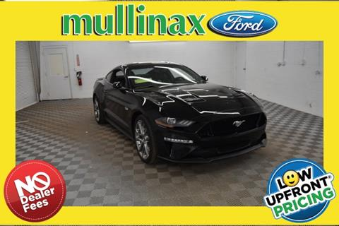 2019 Ford Mustang for sale in Mobile, AL