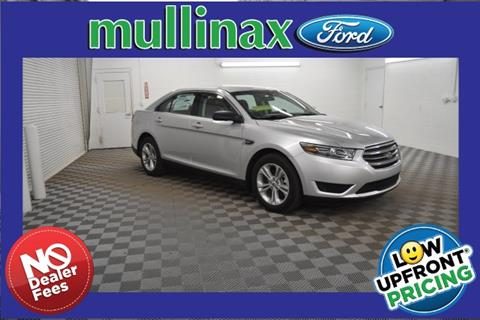 2019 Ford Taurus for sale in Mobile, AL