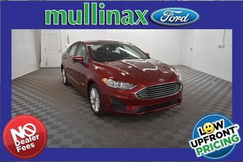 Ford Fusion Hybrid For Sale >> Ford Fusion Hybrid For Sale In Mobile Al Derek Montalvo