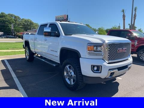 2016 GMC Sierra 2500HD for sale in Mobile, AL
