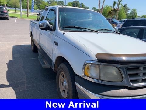 1999 Ford F-150 for sale in Mobile, AL