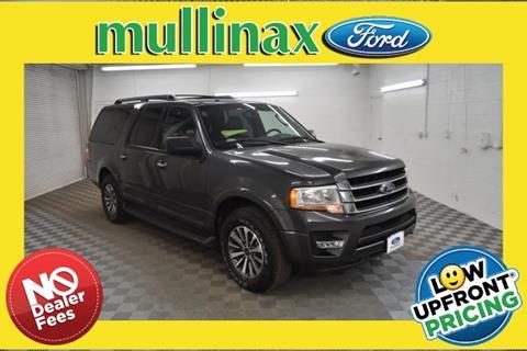Mullinax Ford Mobile Al >> Ford Expedition El For Sale In Mobile Al Derek Montalvo