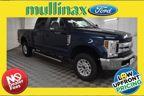 2019 Ford F-250 Super Duty for sale in Mobile, AL
