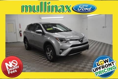 Toyota Dealership Mobile Al >> Toyota For Sale In Mobile Al Derek Montalvo At Mullinax Ford