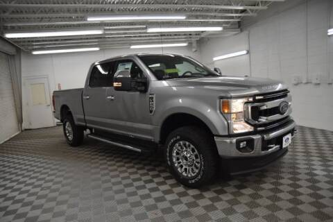 2020 Ford F-250 Super Duty for sale at Monty at Mullinax Ford in Mobile AL