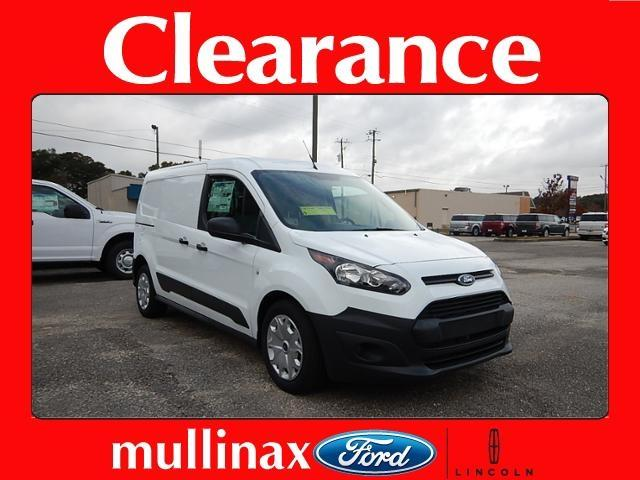 2017 Ford Transit Connect Cargo for sale at Derek Montalvo at Mullinax Ford in Mobile AL