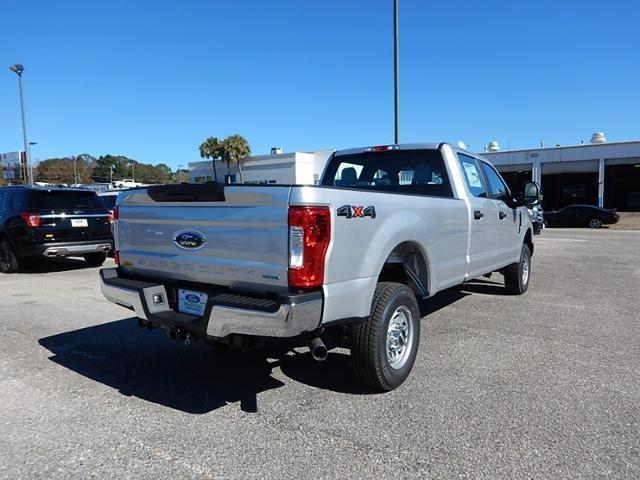 2017 Ford F-250 Super Duty for sale at Derek Montalvo at Mullinax Ford in Mobile AL