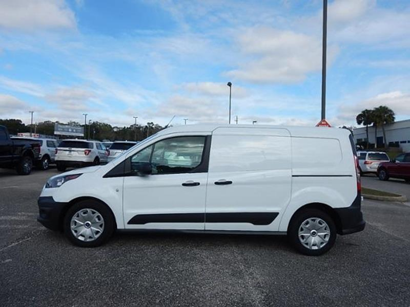 2017 Ford Transit Connect Cargo for sale at Ask for Derek Montalvo at Mullinax Ford in Mobile AL