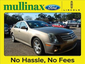 2007 Cadillac STS for sale in Mobile, AL