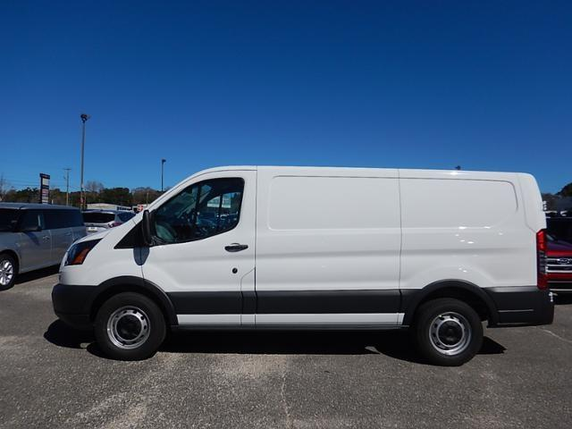 2017 Ford Transit Cargo for sale at Derek Montalvo at Mullinax Ford in Mobile AL