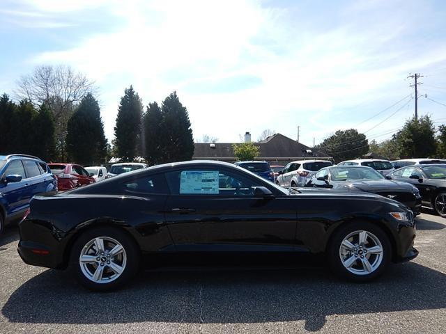 2017 Ford Mustang for sale at Derek Montalvo at Mullinax Ford in Mobile AL
