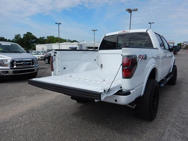 2013 Ford F-150 for sale at Derek Montalvo at Mullinax Ford in Mobile AL
