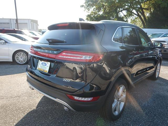 2017 Lincoln MKC for sale at Derek Montalvo at Mullinax Ford in Mobile AL