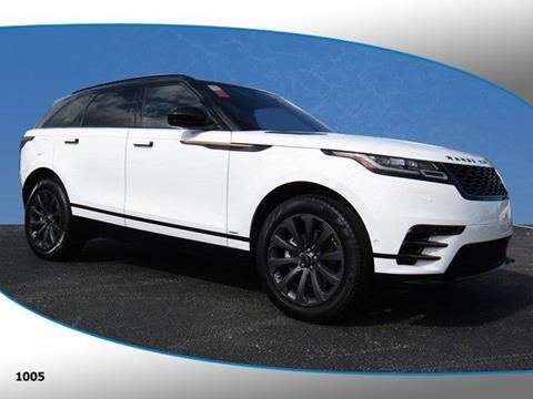 2018 Land Rover Range Rover Velar for sale in Merritt Island, FL
