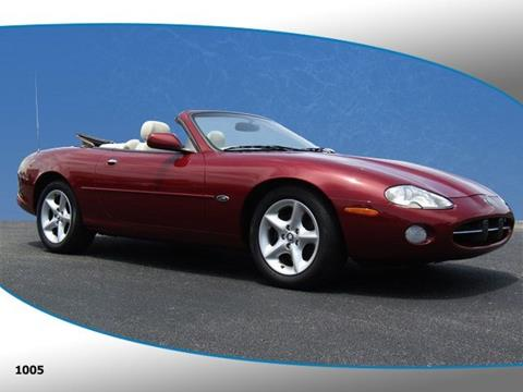 2001 Jaguar XK-Series for sale in Merritt Island, FL