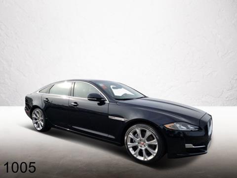 2019 Jaguar XJL for sale in Merritt Island, FL