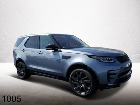 2019 Land Rover Discovery for sale in Merritt Island, FL