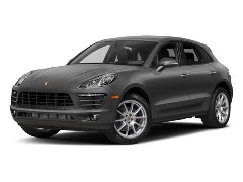 2017 Porsche Macan for sale in Merritt Island, FL
