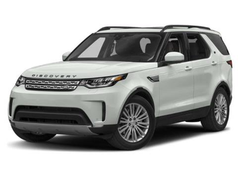 2020 Land Rover Discovery for sale in Merritt Island, FL