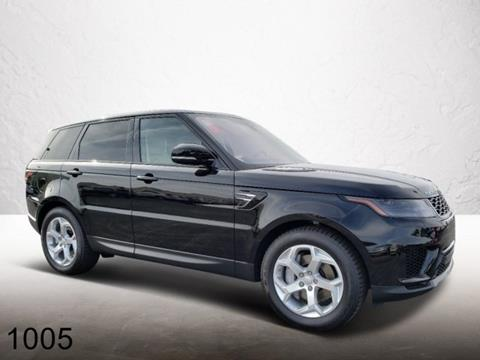 2019 Land Rover Range Rover Sport for sale in Merritt Island, FL