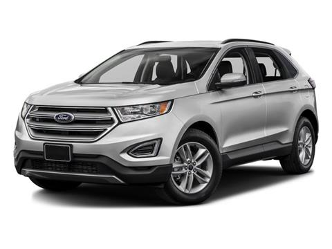2016 Ford Edge for sale in Merritt Island, FL