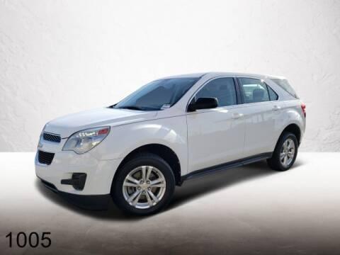 2012 Chevrolet Equinox for sale in Merritt Island, FL