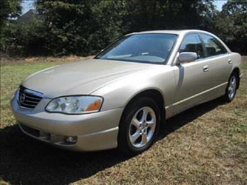 2002 Mazda Millenia for sale in Jenkinsburg, GA