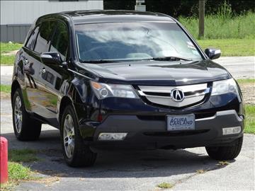 2007 Acura MDX for sale in Loganville, GA