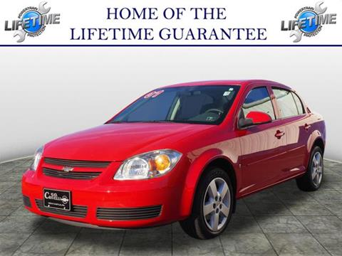 2007 Chevrolet Cobalt for sale in New Castle, PA