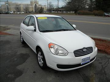 2006 Hyundai Accent for sale in Salem, NH