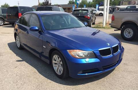 2007 BMW 3 Series for sale in Garden City, ID