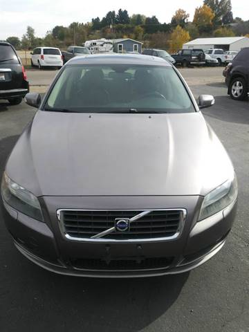 2007 Volvo S80 for sale at Marvelous Motors in Garden City ID
