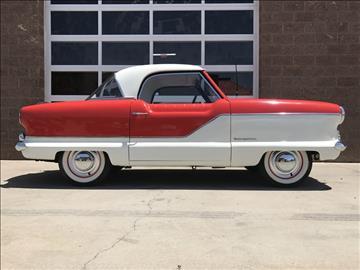 1958 Nash Metropolitan for sale in Henderson, NV