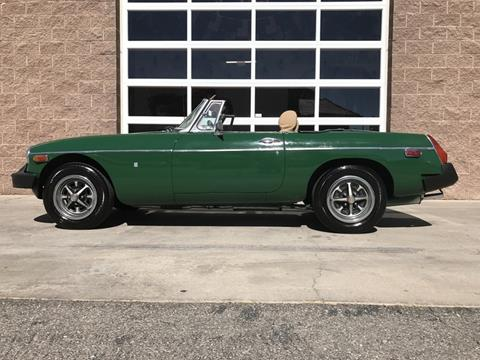 1974 MG B for sale in Henderson, NV