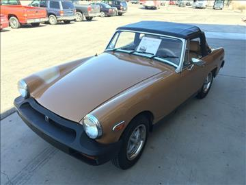 1977 MG Midget for sale in Henderson, NV