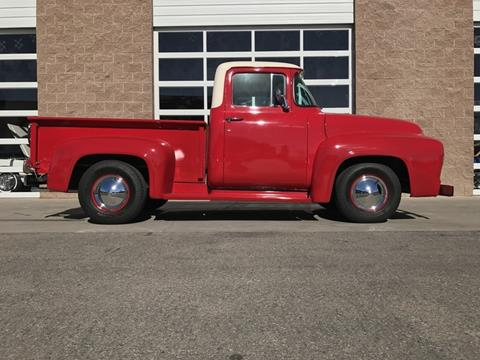 1954 Ford F-100 for sale in Henderson, NV