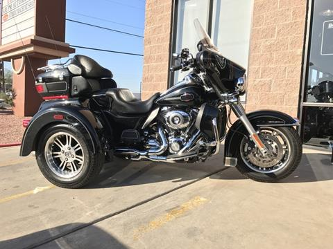 2011 Harley-Davidson FLHTCUTG - Tri Glide® Ult for sale in Henderson, NV