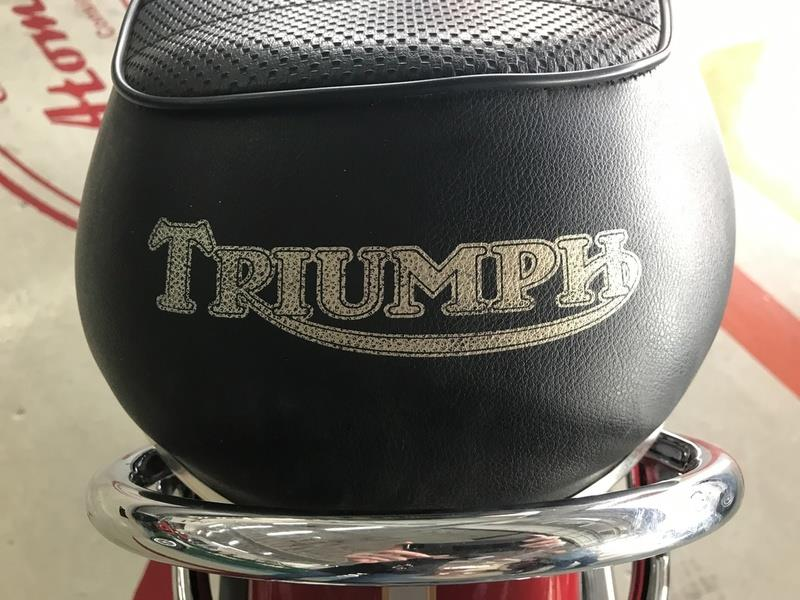 1970 Triumph T120R BONNEVILLE 10