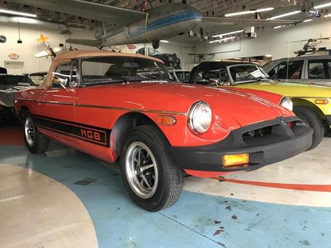1977 MG MGB for sale in Henderson, NV