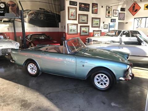 1965 Sunbeam ALPINE SERIES IV for sale in Henderson, NV